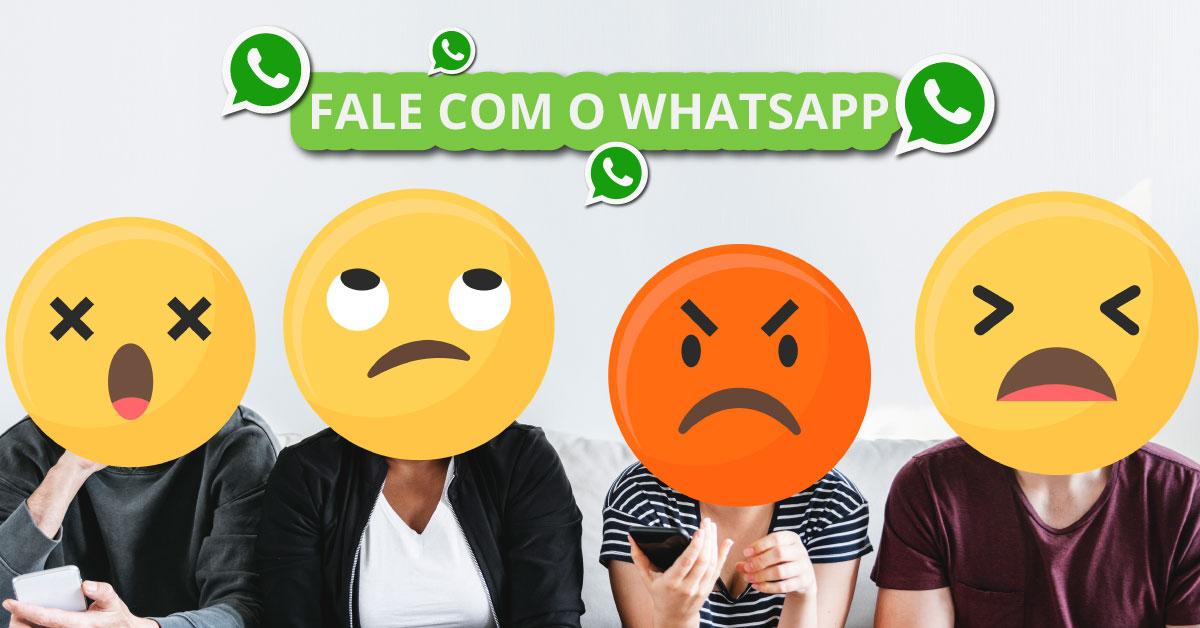 WhatsApp SAC